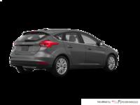 2016 Ford Focus Hatchback TITANIUM | Photo 2 | Magnetic Metallic
