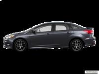 2016 Ford Focus Sedan SE | Photo 1 | Magnetic