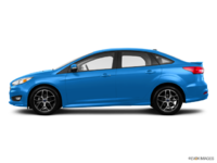 2016 Ford Focus Sedan SE | Photo 1 | Blue Candy