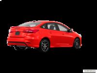 2016 Ford Focus Sedan SE | Photo 2 | Race Red