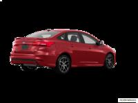 2016 Ford Focus Sedan SE | Photo 2 | Ruby Red