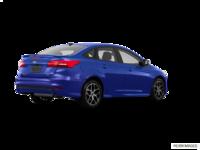 2016 Ford Focus Sedan SE | Photo 2 | Kona Blue