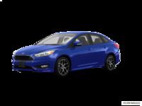 2016 Ford Focus Sedan SE | Photo 3 | Kona Blue