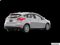 2016 Ford Focus Electric BASE | Photo 2 | Ingot Silver Metallic
