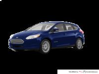 2016 Ford Focus Electric BASE | Photo 3 | Kona Blue Metallic