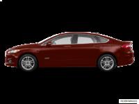 2016 Ford Fusion Energi TITANIUM | Photo 1 | Bronze Fire