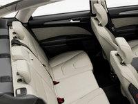 2016 Ford Fusion Hybrid TITANIUM | Photo 2 | Medium Soft Ceramic Leather