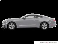 2016 Ford Mustang V6 | Photo 1 | Ingot Silver
