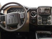 2016 Ford Super Duty F-350 LARIAT | Photo 3 | Adobe Premium Leather