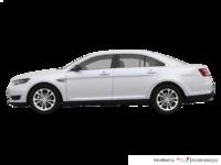 2016 Ford Taurus SE | Photo 1 | Oxford White