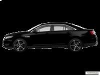 2016 Ford Taurus SEL | Photo 1 | Shadow Black