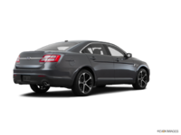 2016 Ford Taurus SEL | Photo 2 | Magnetic