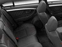 2016 Ford Taurus SEL | Photo 2 | Charcoal Black Cloth