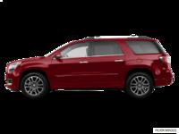 2016 GMC Acadia DENALI | Photo 1 | Crimson Red