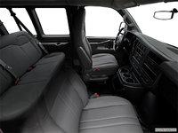 2016 GMC Savana 3500 PASSENGER LS