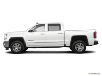 2016 GMC Sierra 1500 SLT | Photo 1 | Summit White