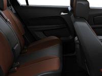 2016 GMC Terrain SLT   Photo 2   Saddle Perforated Leather