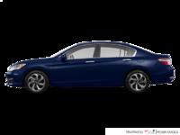2016 Honda Accord Sedan EX-L | Photo 1 | Obsidian Blue Pearl
