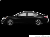 2016 Honda Accord Sedan EX-L | Photo 1 | Crystal Black Pearl