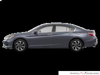 2016 Honda Accord Sedan EX-L   Photo 1   Modern Steel Metallic