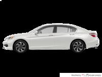 2016 Honda Accord Sedan EX-L   Photo 1   White Orchid Pearl