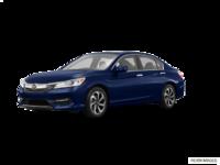 2016 Honda Accord Sedan EX-L | Photo 3 | Obsidian Blue Pearl