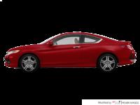 2016 Honda Accord Coupe TOURING | Photo 1 | San Marino Red