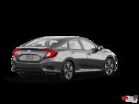 2016 Honda Civic Sedan EX-T | Photo 2 | Modern Steel Metallic