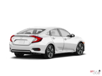 2016 Honda Civic Sedan EX-T | Photo 2 | White Orchard Pearl