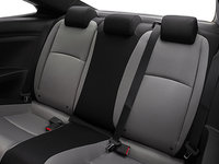 2016 Honda Civic Coupe LX | Photo 2 | Grey Fabric