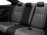 2016 Honda Civic Coupe TOURING | Photo 2 | Grey Leather