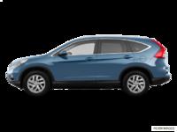 2016 Honda CR-V EX-L | Photo 1 | Mountain air metallic
