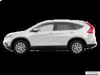 2016 Honda CR-V EX-L | Photo 1 | Aspen White Pearl