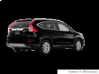 2016 Honda CR-V EX-L | Photo 2 | Crystal Black Pearl