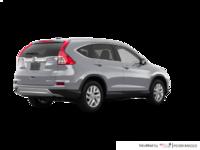 2016 Honda CR-V EX-L | Photo 2 | Alabaster Silver Metallic
