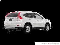 2016 Honda CR-V EX-L | Photo 2 | Aspen White Pearl