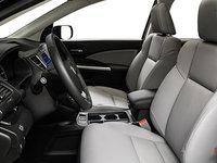 2016 Honda CR-V TOURING | Photo 1 | Grey Leather