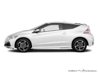 2016 Honda CR-Z Premium   Photo 1   Ivory Pearl