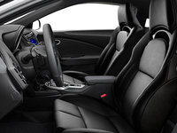 2016 Honda CR-Z Premium   Photo 1   Black Leather