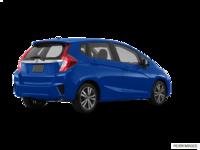2016 Honda Fit EX | Photo 2 | Aegean Blue Metallic
