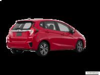 2016 Honda Fit EX | Photo 2 | Milano red