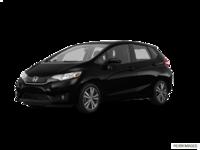 2016 Honda Fit EX | Photo 3 | Crystal Black Pearl