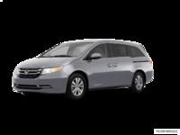 2016 Honda Odyssey EX-L Navi | Photo 3 | Lunar Silver Metallic