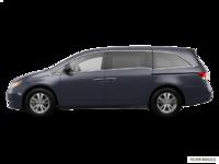 2016 Honda Odyssey EX-RES | Photo 1 | Modern Steel Metallic