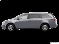 2016 Honda Odyssey EX-RES | Photo 1 | Lunar Silver Metallic
