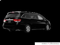 2016 Honda Odyssey EX-RES | Photo 2 | Crystal Black Pearl