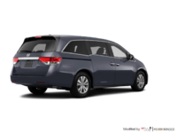 2016 Honda Odyssey EX-RES | Photo 2 | Modern Steel Metallic