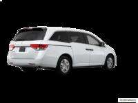2016 Honda Odyssey LX | Photo 2 | White Diamond Pearl