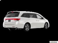 2016 Honda Odyssey TOURING | Photo 2 | White Diamond Pearl