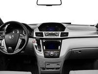 2016 Honda Odyssey TOURING | Photo 3 | Grey Leather